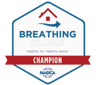 Breathing Clean Champion
