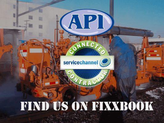 Find API Inc on Fixxbook